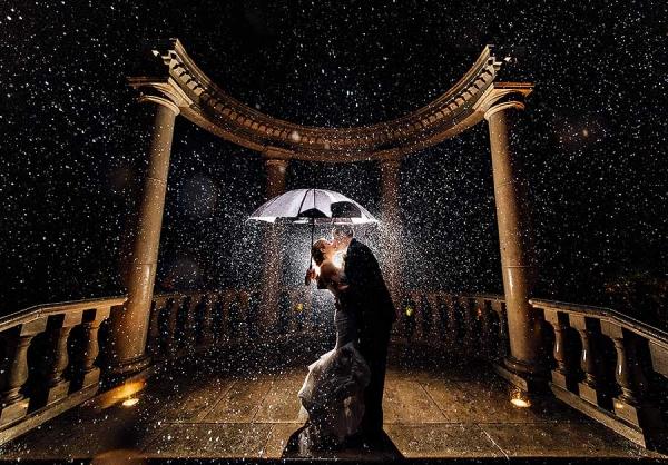 25 magníficas fotografías de boda de 2014