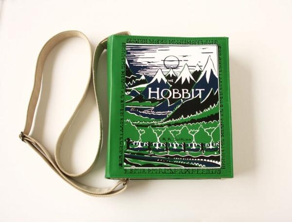 Bolsos para llevar tu libro favorito siempre contigo