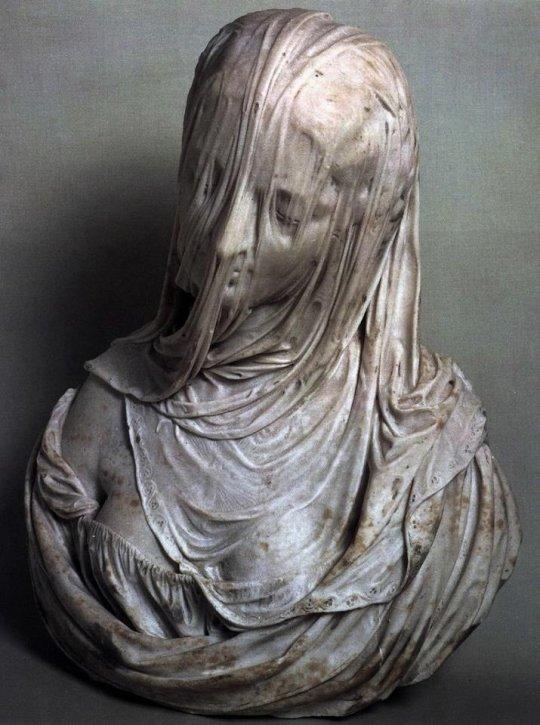 Antonio Corradini, escultor rococó