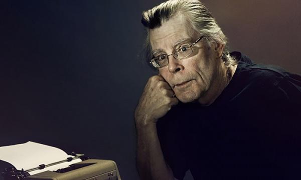 20 consejos de Stephen King para escribir el primer libro