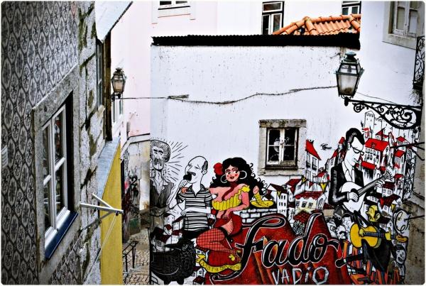 Razones por las que estamos enamorados de Lisboa
