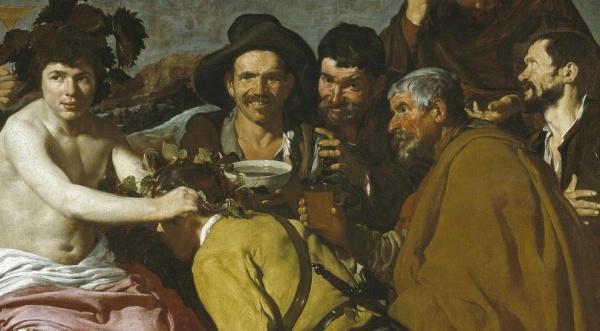 8 tipo de borracheras según Thomas Neshe (Siglo XVI)