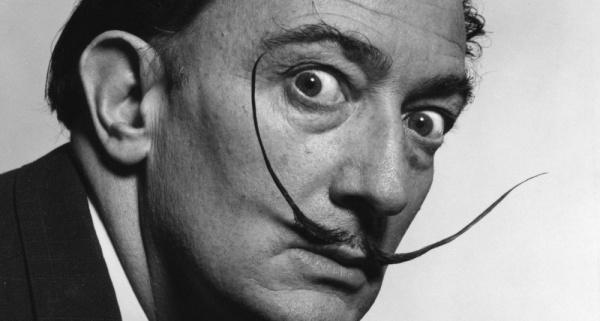 """""""Su bigote estaba intacto"""": La surrealista exhumación de Salvador Dalí"""