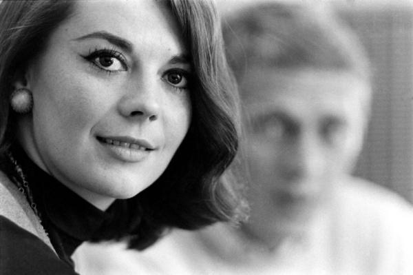 21 curiosas fotografías de Natalie Wood por la revista Time y una escena de Esplendor en La Hierba