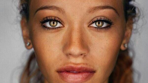 Este será nuestro aspecto en 2060 según National Geographic