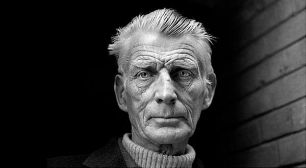 La diferencia entre ser culto y ser inteligente, según Samuel Beckett