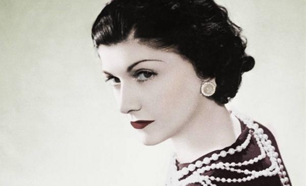 29 frases estimulantes de la visionaria Coco Chanel