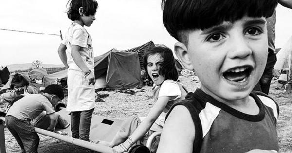 20 de las mejores fotos hechas con un móvil, según el Mobile Photography Awards