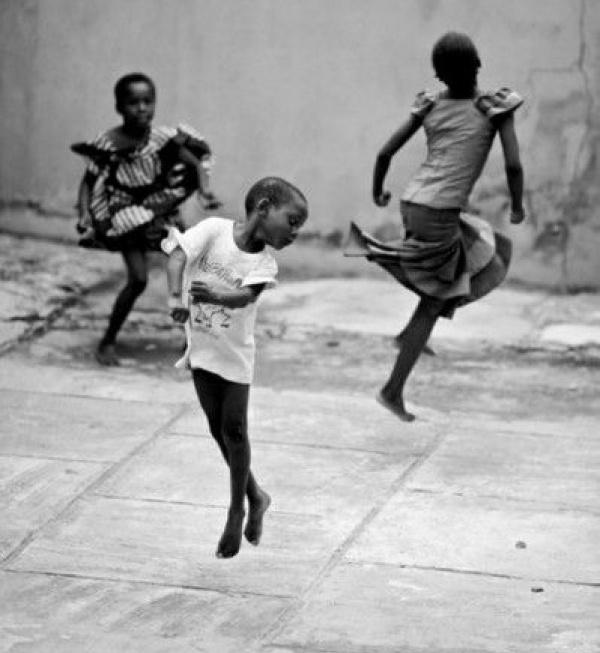 Cuando bailamos somos más felices, lo dice la madre ciencia
