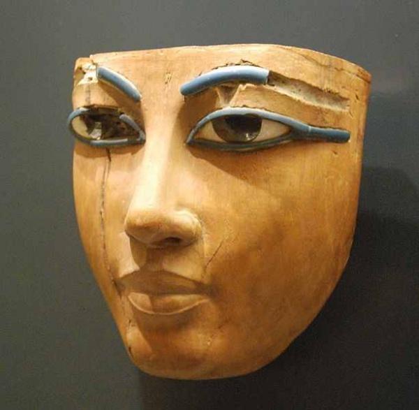 13 sorprendentes creaciones originales de los egipcios