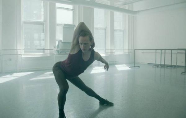 David Hallberg, estrella internacional del ballet, nos fascina con sus movimientos