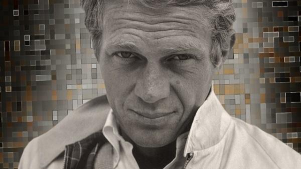 Steve McQueen: Icono clásico y atemporal de elegancia