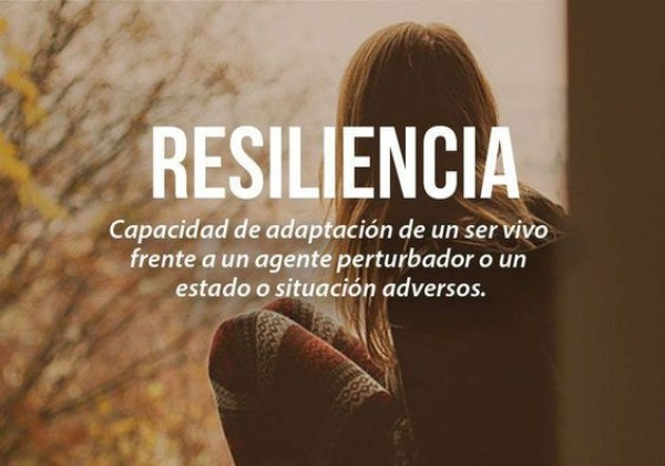 10 hábitos generalizados de las personas resilientes