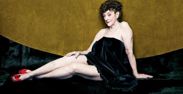 Modelos de Playboy fotografiadas 50 años después