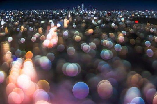 Paisajes Urbanos de Tokyo