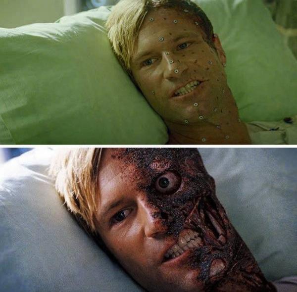 Efectos especiales en el cine: antes y después