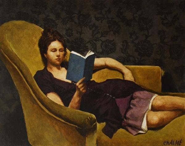Si no leemos, no sabemos escribir, y si no sabemos escribir, no sabemos pensar