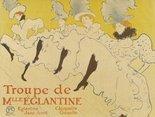 Posters de Toulouse-Lautrec