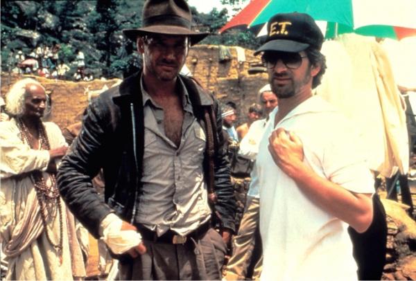 Estas son las 14 películas favoritas de Steven Spielberg