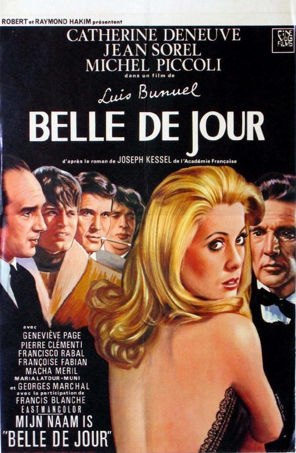10 películas de Buñuel que deslumbraron al mundo