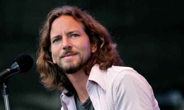 Las voces aisladas de las canciones de Pearl Jam revelan la increíble voz de barítono de Eddie Vedder